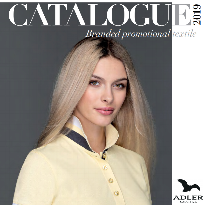 adler, catalogue, 2019