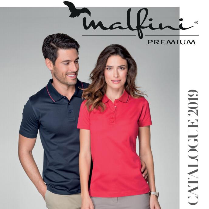 adler, malfini, malfini premium, catalogue, 2019