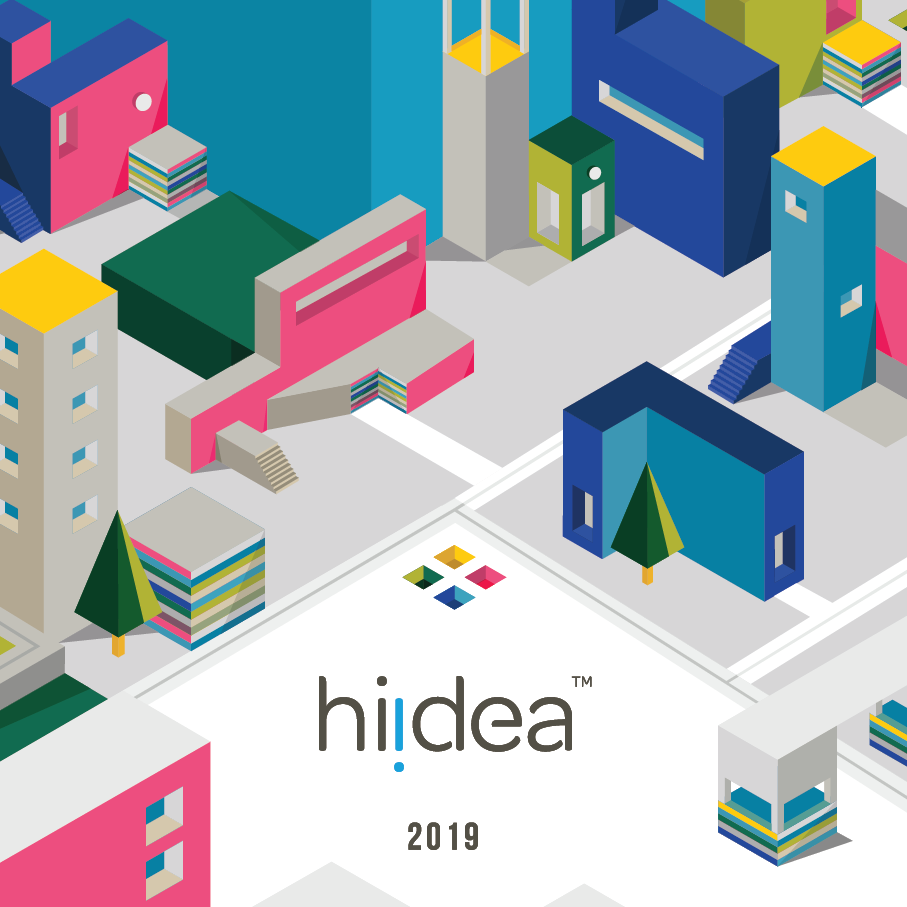 hiidea, catalogue, 2019