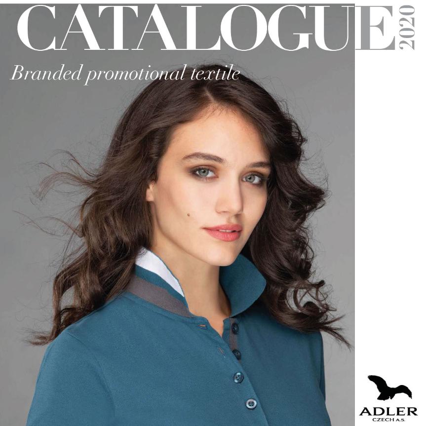 adler, catalogue, 2020, адлер, каталог, одежда, корпоративная одежда, фирменная одежда